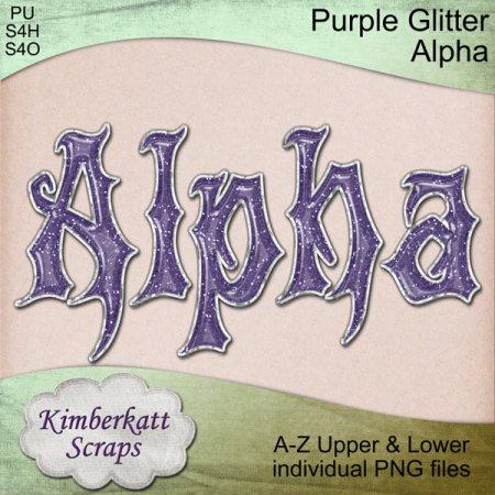 Kimberkatt-PurpleGlitterAlp